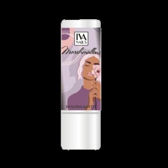 Изображение Бальзам для губ IVA nails Marshmallows