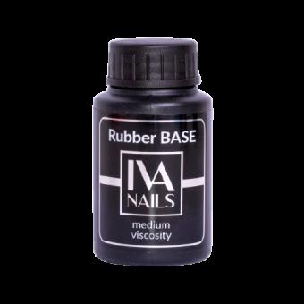 Изображение Rubber Base Medium Viscosity 30 мл.