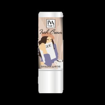 Изображение Бальзам для губ IVA nails Irish Cream