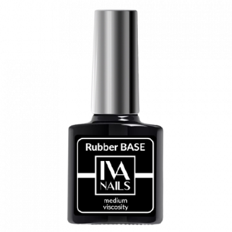 Изображение Rubber Base Medium Viscosity 15 мл.