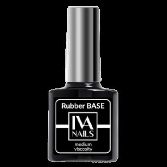 Изображение Rubber Base Medium Viscosity 8 мл.