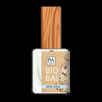 Изображение BIO ACTIVE BASE COAT (Базовое покрытие для ногтей)