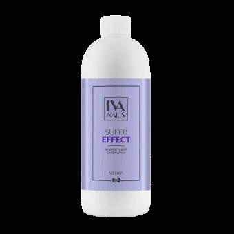 Изображение Жидкость для снятия лака Super Effect 500 мл.
