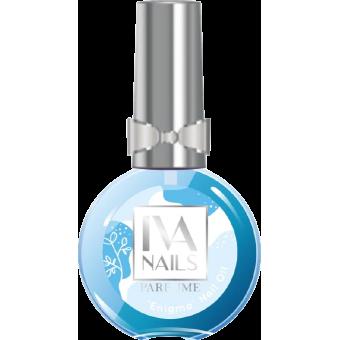 """Изображение Маникюрное питательное масло IVA nails PERFUME """"Enigma"""" 12 мл."""