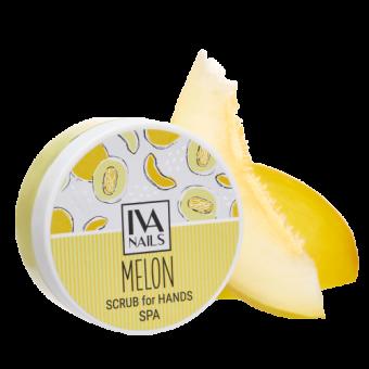 """Изображение Сахарный скраб для рук """"Melon"""" 150мл"""