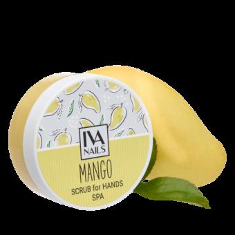 """Изображение Сахарный скраб для рук """"Mango"""" 150мл"""