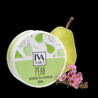 "Изображение Сахарный скраб для рук ""Pear"" 150мл"